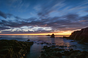 Eddie Yerkish - Crescent Bay Beach at...