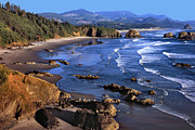Matthew Ahola - Crescent Beach Oregon