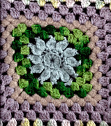 Vit Posters - Crochet # 5 Poster by J M L Patty