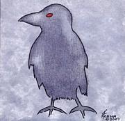 Kenny Henson - Crow 4