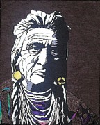 Tom Runkle - Crow Warrior
