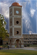 Judy Hall-Folde - Crowder Campus 2012