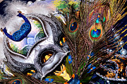 Cindy Nunn - Crown of the Peacock Queen