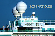 Terri  Waters - Cruise Ship Ventura