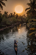 Rod Stroh - Cruising The Backwaters