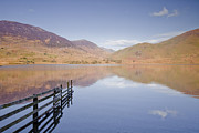 Julian Elliott - Crummock Water...
