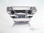 Cathy Jourdan - Crystal Bowl