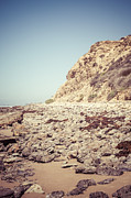 Paul Velgos - Crystal Cove State Park...