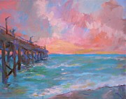 Jim Noel - Crystal Pier
