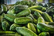 David Morefield - Cucumbers