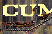 Cumberland Posters - Cum - - Poster by Paul W Faust -  Impressions of Light