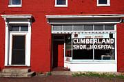 James Brunker - Cumberland Shoe Hospital