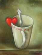 Mirjana Gotovac - Cup of Love