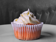 Cupcake II Print by Jai Johnson