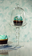 Cupcake Party Print by Inspired Nature Photography By Shelley Myke