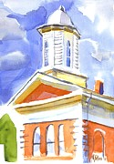 Cheerful Originals - Cupola by Kip DeVore