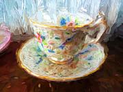 Claire Bull - Cuppa Tea