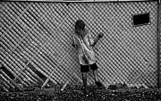 Cindy Nunn - Curiousity