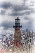 Alan Raasch - Currituck Beach Light
