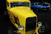 Custom Chevy Photos - Custom American Hotrod - 5D20360 by Wingsdomain Art and Photography