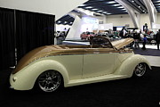 Custom Roadster Photos - Custom American Hotrod - 5D20388 by Wingsdomain Art and Photography