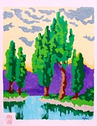 Roberto Prusso - Cypress River