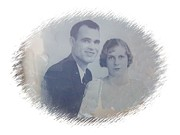 Rosalie Klidies - Dad and Mom