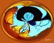 Jeff McJunkin - Daffodil Egg I