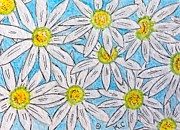 Kathy Marrs Chandler - Daisies Daisies