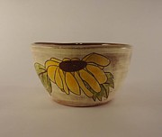 Daisy Ceramics - Daisy Day by Penny Pierson Burke