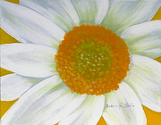 Disk Originals - Daisy - Gardener - Florist by Barbara Griffin