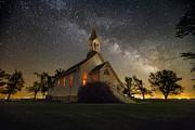 Aaron J Groen - Dakota Territory Milky...
