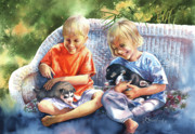 Jill Westbrook - Dakotas Puppies