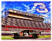 Charles Ott - Dale Earnhardt Sr - The...