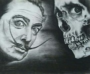 Ronnie Cantoro - Dali Meets The Dead
