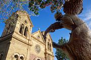 Mary Lee Dereske - Dance of St. Francis Santa Fe NM