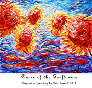 Pete Caswell - Dance of the Sunflowers