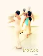 YoMamaBird Rhonda - Dance