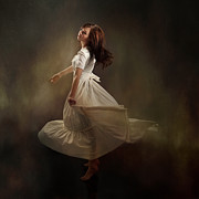 Dance Photos - Dancing Dream by Cindy Singleton