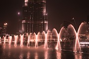 Roberto Galli della Loggia - Dancing fountains in...