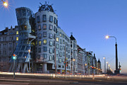 Luca Battistella - Dancing House