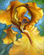 Sharen AK Harris - Dancing Iris