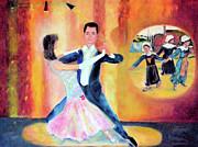 Karen Francis - Dancing Through Time