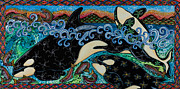 Whale Originals - Dancing with Stars by Melissa Cole