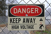 Robert Loe - Danger High Voltage