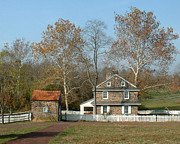David Nichols - Daniel Boone Homestead