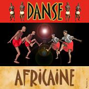 Walter Oliver Neal - Danse Africaine