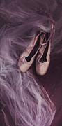 Danse Classique Print by Priska Wettstein