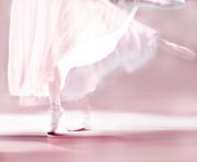 Danseur De Ballet Print by Linde Townsend
