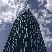 Ari Salmela - Dark Hotel
